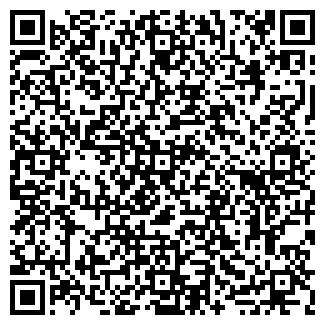 QR-код с контактной информацией организации МУКОМОЛ