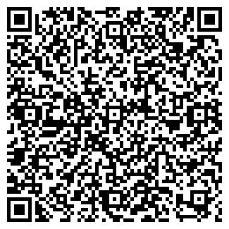 QR-код с контактной информацией организации ЧП МЯСО-РЫБА