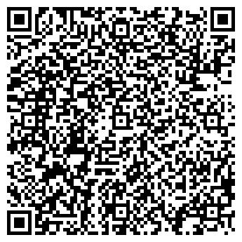 QR-код с контактной информацией организации ОВОЩИ-ФРУКТЫ № 33