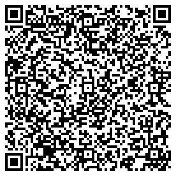 QR-код с контактной информацией организации ОВОЩНОЙ БАЗАР