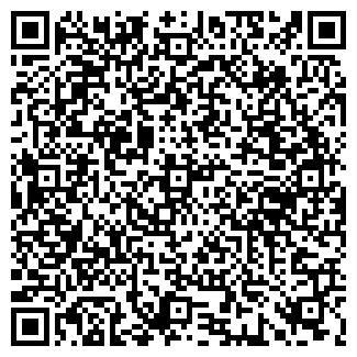 QR-код с контактной информацией организации АЛКО