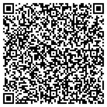QR-код с контактной информацией организации РЫНОК ЛЕНИНСКОГО ОКРУГА