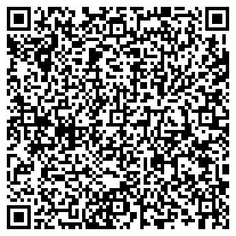 QR-код с контактной информацией организации МУП РЫНОК ПЕРВОМАЙСКОГО ОКРУГА