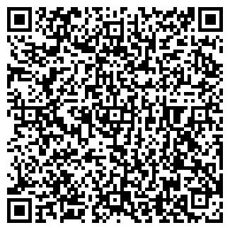 QR-код с контактной информацией организации ТУБЬ, ЗАО