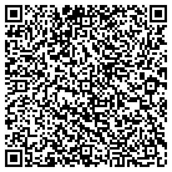 QR-код с контактной информацией организации ТРИ КУЗНЕЦА, ООО