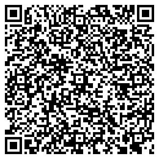 QR-код с контактной информацией организации ЧП АВТОГРАД