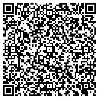 QR-код с контактной информацией организации ООО М-МОТОРС