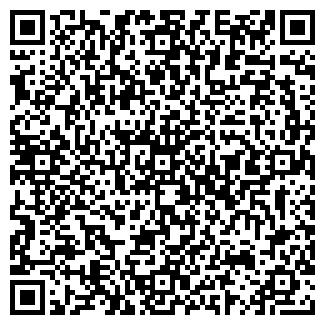 QR-код с контактной информацией организации ТОО НОРДТВЕН