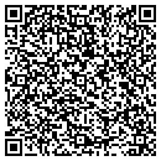 QR-код с контактной информацией организации ООО ФАЭТОН