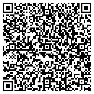 QR-код с контактной информацией организации EXPRESS-АВТО, ЧП
