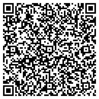 QR-код с контактной информацией организации ЧП АВТОЗАПЧАСТИ