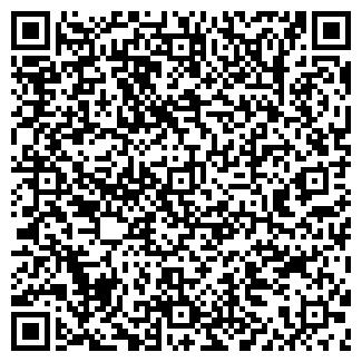QR-код с контактной информацией организации ООО АВТОЗАПЧАСТИ