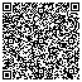 QR-код с контактной информацией организации ЧП АВТОЛАЙН