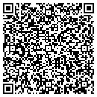 QR-код с контактной информацией организации АВТОШАНС