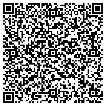QR-код с контактной информацией организации ООО БАРЕНЦ-ЗАПЧАСТЬ