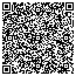 QR-код с контактной информацией организации ИП КУЛИКОВ