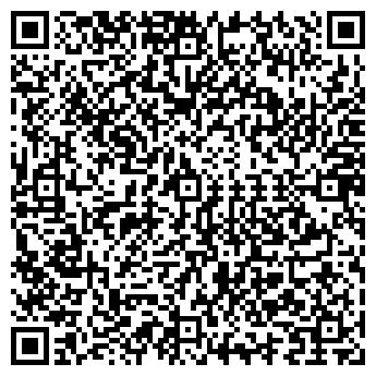 QR-код с контактной информацией организации ЧП ОСТРОВ СОКРОВИЩ