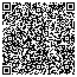 QR-код с контактной информацией организации ЧП АЛИЕВ М.Х.