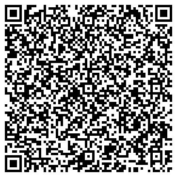 QR-код с контактной информацией организации АРКТИК ТВ