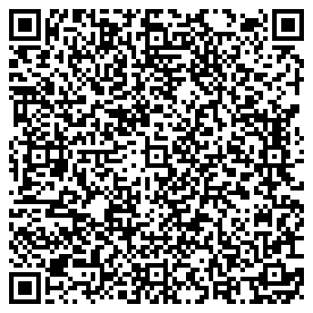 QR-код с контактной информацией организации ЗАО АРКТИКСНАБСБЫТ