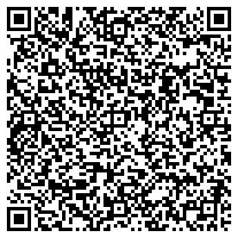 QR-код с контактной информацией организации ЧП БАКЕЕВА Ж.К.