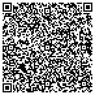 QR-код с контактной информацией организации ЗАО БАРЕНЦ КОМПАНИ МУРМАНСК