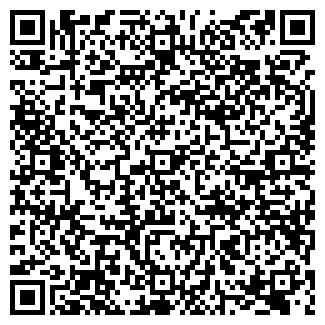 QR-код с контактной информацией организации ООО БЕНИТЕКС