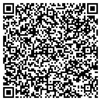 QR-код с контактной информацией организации ЧП БРУСИНЕЦ И.В.