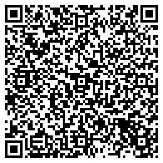 QR-код с контактной информацией организации ООО БРЭНД ФУДС