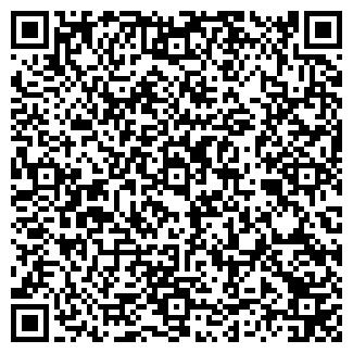 QR-код с контактной информацией организации ЧП ВИКИНГ