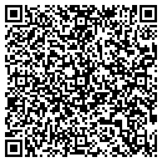 QR-код с контактной информацией организации ООО ГЕНИЙ