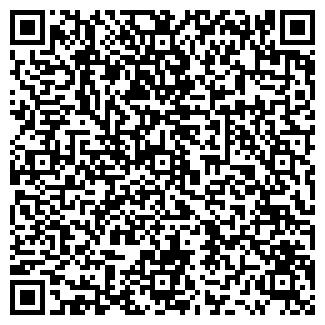 QR-код с контактной информацией организации ЗАО ДОЛФИН-Н