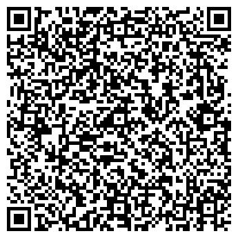 QR-код с контактной информацией организации ТОО ЕВРО КОМПАНИЯ