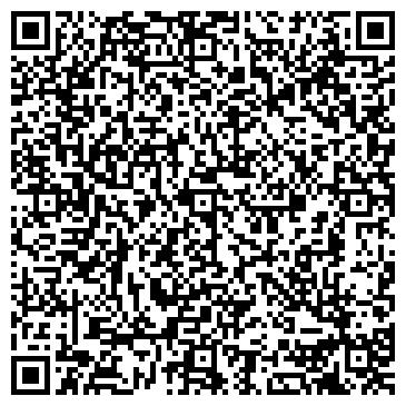 """QR-код с контактной информацией организации МОЦДОД """"Лапландия"""""""
