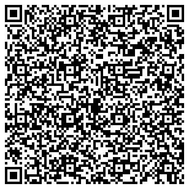 QR-код с контактной информацией организации СТУДИЯ 3 ГРАФИКА