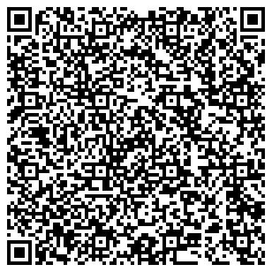 QR-код с контактной информацией организации Салон красоты «Девочки»