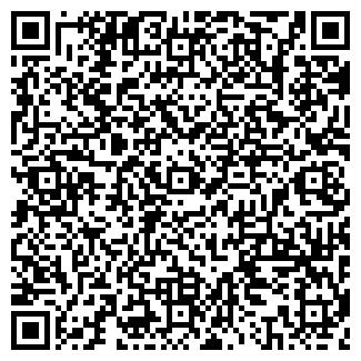 QR-код с контактной информацией организации ЧП ЛЕБЕДЕВ Ю.П.