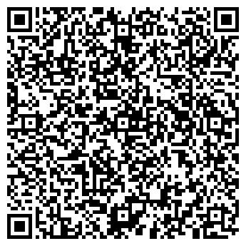 QR-код с контактной информацией организации ЧП ЛЕОНЧИК М.И.