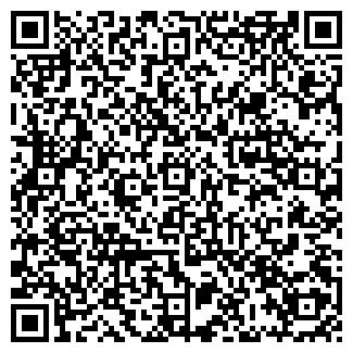 QR-код с контактной информацией организации ЛИСЕНКОВ В.В., ЧП