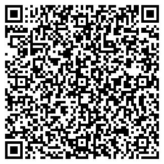 QR-код с контактной информацией организации ТОО ЛИЦА ЛТД