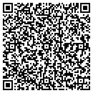QR-код с контактной информацией организации ЗАО МАГ И К