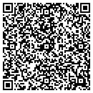 QR-код с контактной информацией организации ООО МАГ И К