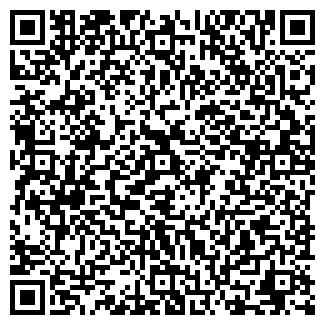 QR-код с контактной информацией организации ЗАО МАГАТ