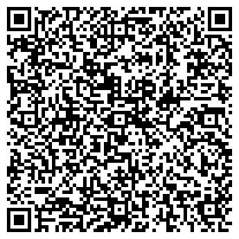QR-код с контактной информацией организации МИРАЖ КООПЕРАТИВ