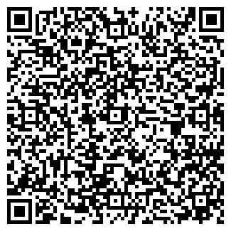QR-код с контактной информацией организации ТОО МИТРИЧ И К