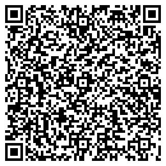 QR-код с контактной информацией организации ООО МУРМАН