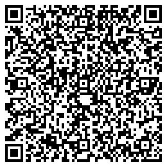 QR-код с контактной информацией организации ООО М-ТРЕК