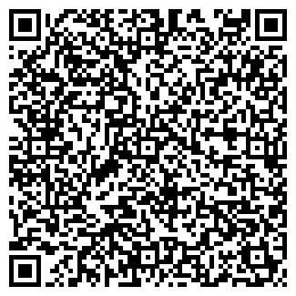QR-код с контактной информацией организации ЧП НАДЖАФОВ И.Р.