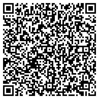 QR-код с контактной информацией организации ООО НОРД-ГАЛС