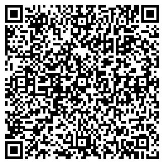QR-код с контактной информацией организации ООО НОРД-КОРН